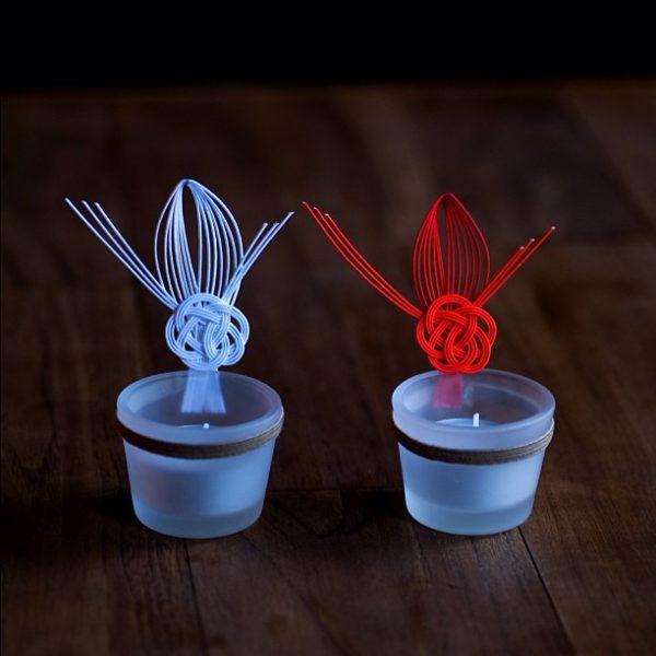 キャンドルホルダー / Candle holder