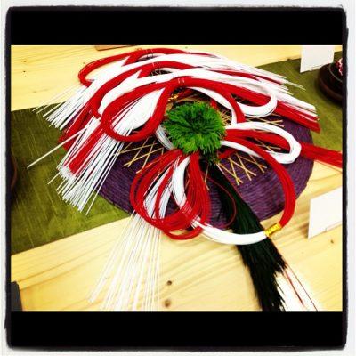 クリスマスリース / X'mas wreath